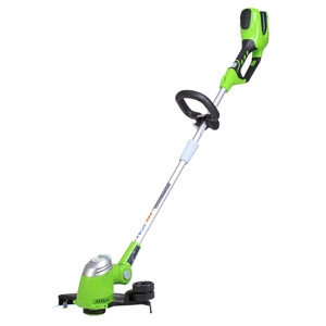 product image of GreenWorks 21332 G-MAX 40V 13-Inch Cordless String trimmer