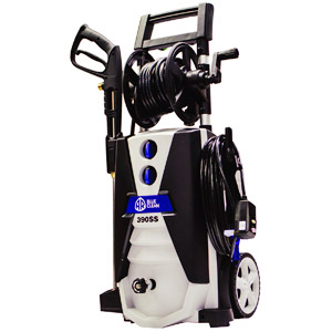 product image of AR Blue Clean AR390SS Cold Water Electric Pressure Washer 2000 PSI