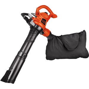 product image of BLACK+DECKER BV5600 High Performance Blower/Vac/Mulcher