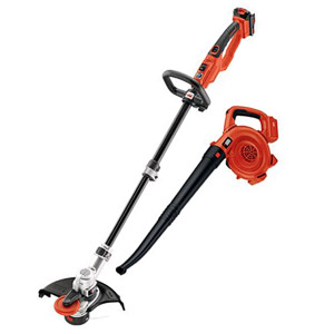 Black & Decker LCC420