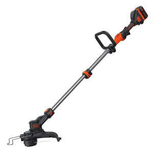product image of BLACK+DECKER LST540 Brushless String Trimmer, 40-volt