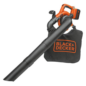 product image of BLACK+DECKER LSWV36 40V Lithium Ion Sweeper/Vac Baretool