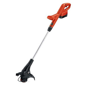 product image of Black & Decker NST1118 10-Inch Cordless Trimmer and Edger, 18-volt