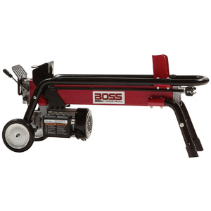 product image of Boss Industrial ES7T20 Electric Log Splitter