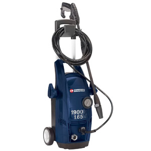 product image of Campbell Hausfeld PW182501AV Electric Pressure Washer, 1900 psi
