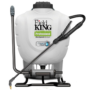 product image of Field King Professional 190328 No Leak Pump Backpack Sprayer