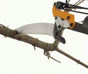 using the WoodZig blade