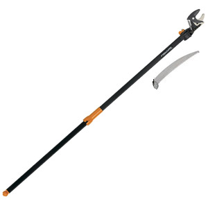 product image of Fiskars 7.9-12 Foot Extendable Tree Pruning Stik Pruner (92406935K)