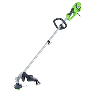 product image of GreenWorks 21142 10Amp 18-Inch Corded String Trimmer