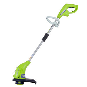 product image of GreenWorks 21212 4Amp 13-Inch Corded String Trimmer