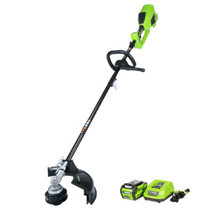 product image of product image of GreenWorks 21362 G-MAX 40V Digipro 14-Inch String Trimmer