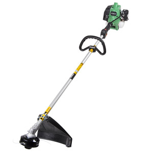 product image of Hitachi CG22EAP2SL 21.1cc 2-Cycle Gas Powered Solid Steel Drive Shaft String Trimmer