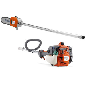 Husqvarna 128LDX (Detachable Pole Saw)