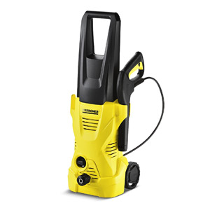 product image of Karcher K 2.300 1600PSI 1.25GPM Electric Pressure Washer