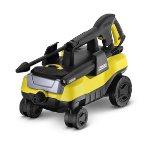 product image of Karcher K 3.000 Follow Me 1800PSI 1.3GPM Electric Pressure Washer