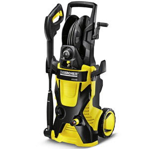 product image of Karcher K 5.540 X-Series 2000PSI 1.4GPM Electric Pressure Washer