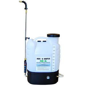product image of My 4 Sons M4 Battery Powered Sprayer