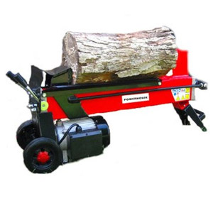 product image of Powerhouse XM-380 Electric Hydraulic Log Splitter