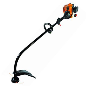 product image of Remington 41BD110G983 Rustler 17-Inch 25cc 2-Cycle Curved Shaft Gas Trimmer