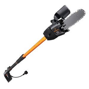 product image of Remington RM1025SPS Ranger 8-Amp 10-inch Electric Chainsaw/Pole Saw Combo
