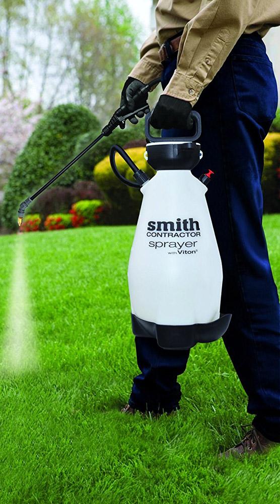 Smith Contractor Sprayer