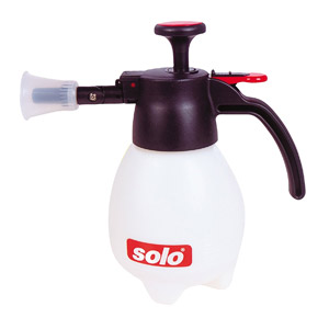 product image of Solo 418 One-Hand Pressure Sprayer, 1-Liter