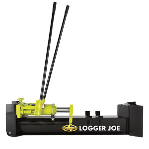 product image of Sun Joe LJ10M Logger Joe 10 Ton Hydraulic Log Splitter