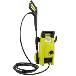 product image of Sun Joe SPX1000 1450 PSI 1.45 GPM Electric Pressure Washer, 11.5-Amp