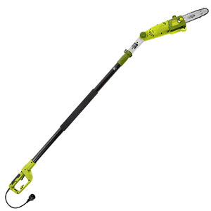 product image of Sun Joe SWJ802E 9 FT 6.5 Amp Electric Pole Chain Saw with Adjustable Head